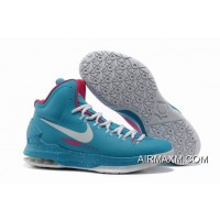Online Women Nike KD 5 Basketball Shoe SKU:38008-208