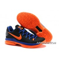For Sale Women Nike KD V Elite Basketball Shoe SKU:20759-215