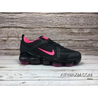 Women Nike Air VaporMax 2019 Run Utility SKU:78577-205 Big Deals