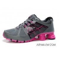 Buy Now Women Nike Shox Agent Running Shoe SKU:137054-201