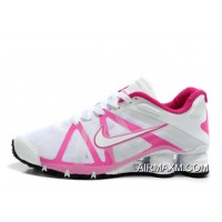 New Style Women Nike Shox Roadster 12 Running Shoe SKU:187632-208