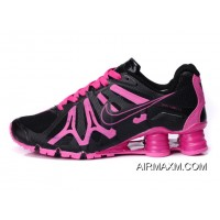 Where To Buy Women Nike Shox Turbo 13 Running Shoe SKU:96558-221