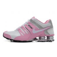 New Year Deals Women Nike Shox Current Running Shoe SKU:71735-229