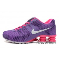 Where To Buy Women Nike Shox Sneakers SKU:128931-235