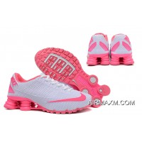 Latest Women Nike Shox Turbo Sneakers SKU:168950-243