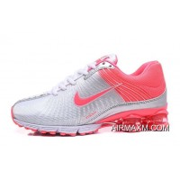 Buy Now Women Nike Shox Sneakers SKU:102725-273
