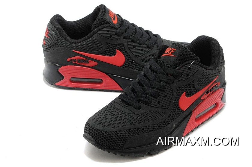 nike air max red men