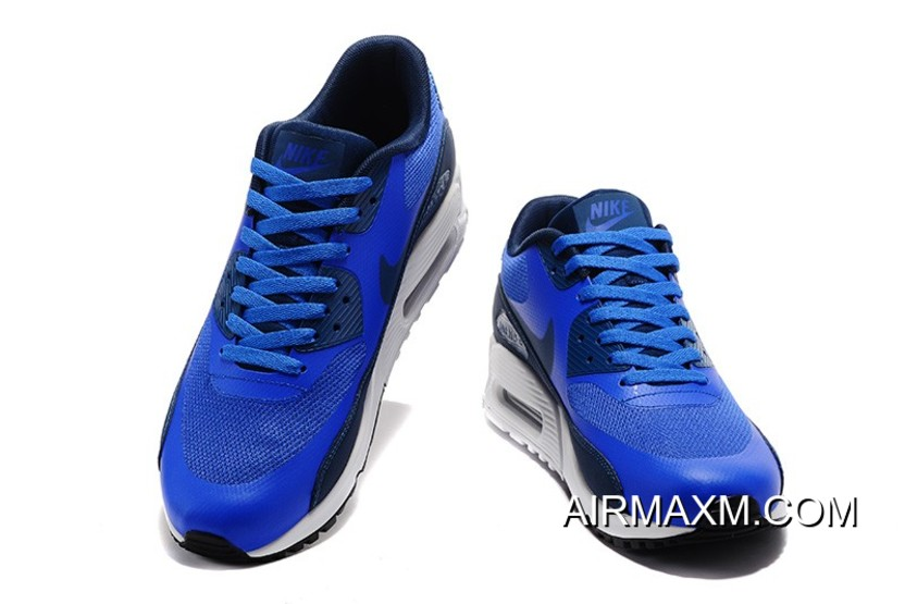Best Nike Air Max 90 Ultra 2.0 Royal Dark Blue