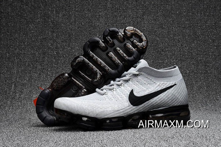 competitive price a5a68 d6ba2 Nike Air Vapormax White Black Buy Now