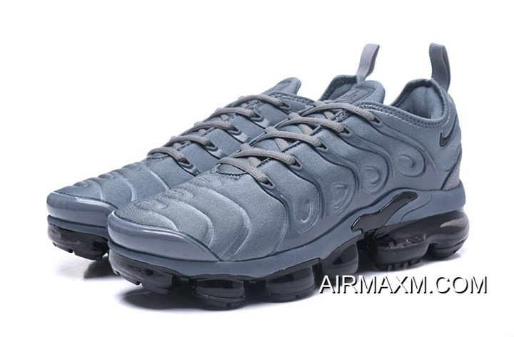 96e4d045787 Nike Air VaporMax TN Plus Thunder Blue Where To Buy