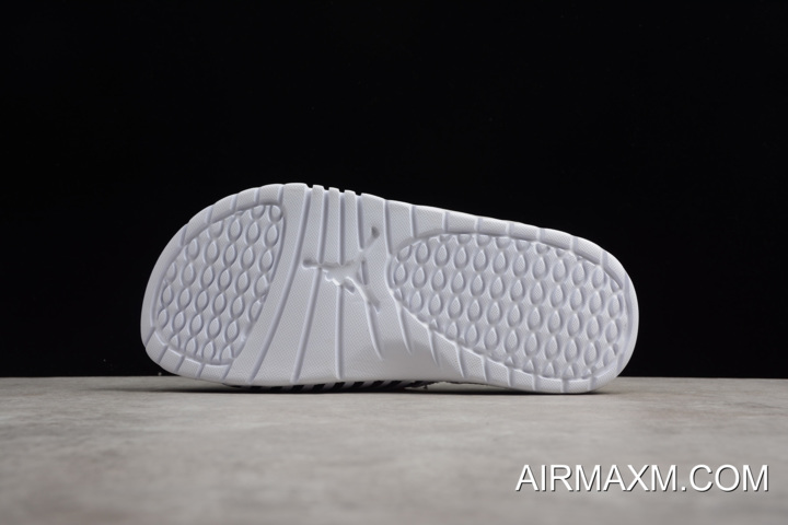 0912cfe11a74 New Style Off-White X Air Jordan Hydro 11 XI Retro Sandals AA1336 ...