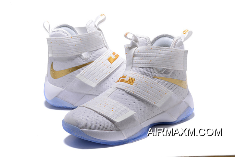 online store ea60c 16717 Men LeBron Soldier X Nike Basketball Shoes SKU:84078-472 Tax Free